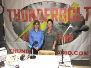 Thunderbolt Radio in Martin, Tennessee